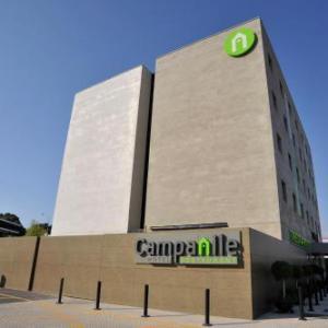 Campanile Málaga Airport
