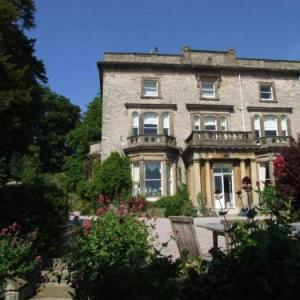Hotels near Howells School Denbeigh - Castle House B And B