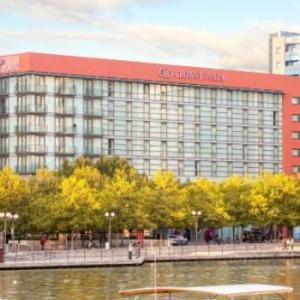Hotels near ExCeL London - Crowne Plaza London-Docklands