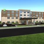 Holiday Inn Express & Suites - Prospect Heights