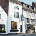 Dog & Partridge Hotel By Good Night Inns