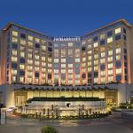 JW Marriott Mumbai Sahar Airport