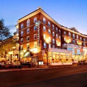 Calvin Theatre Hotels - The Hotel Northampton