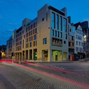 National Museum of Scotland Hotels - Radisson Collection Hotel Royal Mile Edinburgh
