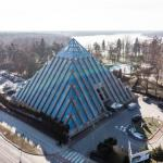 Piramida Hotel Spa & Wellness