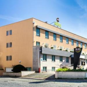 B&B Hotel Braga Lamacaes