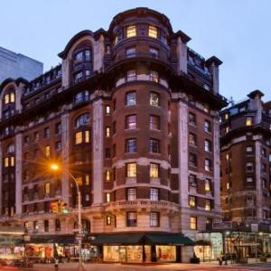 Hotels near JCC Manhattan - Hotel Belleclaire