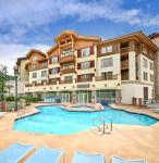 Clearwater British Columbia Hotels - Sun Peaks Grand Hotel