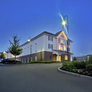 Hampton Inn - Suites Cape Cod-west Yarmouth