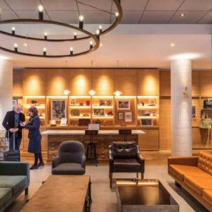 Novotel London Bridge