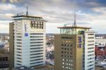 Hasselt Belgium Hotels - Radisson Blu Hotel Hasselt
