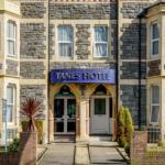 The Globe Cardiff Hotels - Tanes Hotel