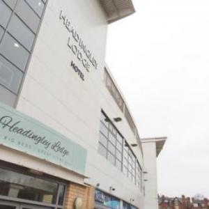 Headingley Cricket Ground Hotels - Headingley Lodge