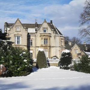 Hotels near Sheffield Botanical Gardens - Mercure Sheffield Kenwood Hall & Spa