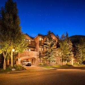 Last Dollar Saloon Hotels - The Hotel Telluride