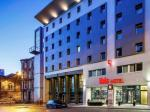 Erskine United Kingdom Hotels - Ibis Glasgow City Centre – Sauchiehall St