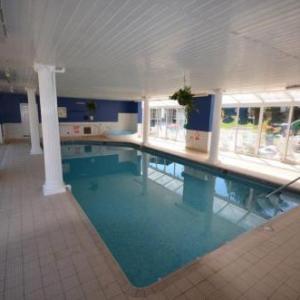 Hotels near Bournemouth University - Laguna Hotel