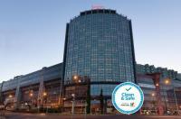 Olaias Park Hotel