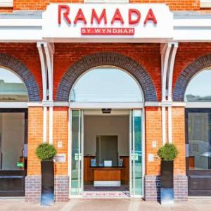 Hotels near SSE Arena Belfast - Ramada Encore Belfast City Centre