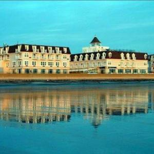 Hotels near South Shore Music Circus - Nantasket Beach Resort