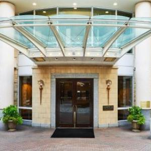 Hotels near Cambridge Multicultural Arts Center - Kimpton Marlowe Hotel