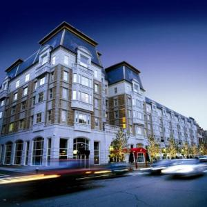Berklee Performance Center Hotels - Hotel Commonwealth