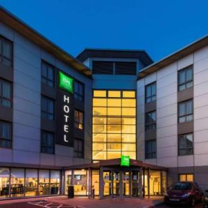 Theatre Royal St Helens Hotels - ibis Styles Haydock