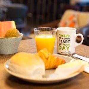 The Citadel St Helens Hotels - ibis Styles Haydock