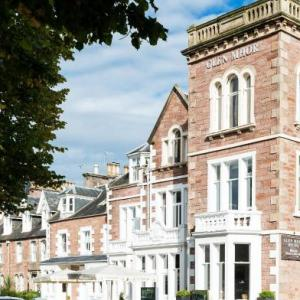 Hotels near Eden Court Theatre - Glen Mhor Hotel