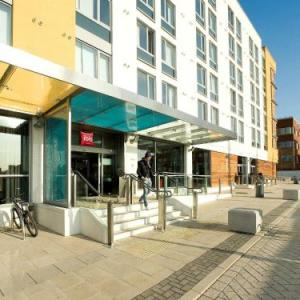 Hotels near Motion Bristol - ibis Bristol Temple Meads