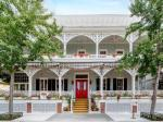 Cape May New Jersey Hotels - Virginia Hotel