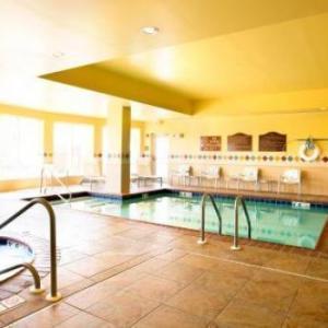 The Center for the Performing Arts Carmel Hotels - Hilton Garden Inn Indianapolis/Carmel