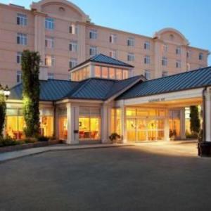 West Edmonton Mall Hotels - Hilton Garden Inn West Edmonton