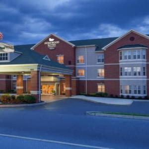 Homewood Suites by Hilton Harrisburg East-Hershey Area