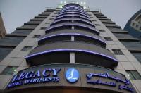 Legacy Hotel Apartments Image