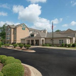 Homewood Suites by Hilton Montgomery