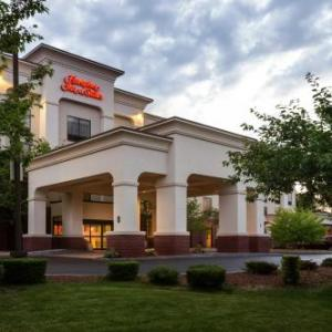 Hampton Inn & Suites Manchester Bedford Nh