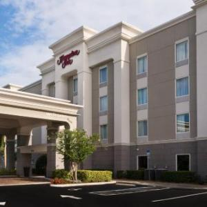 Hampton Inn Titusville/I-95 Kennedy Space Center Fl