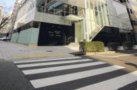 Hotel Trusty Kobe Kyu Kyoryuchi