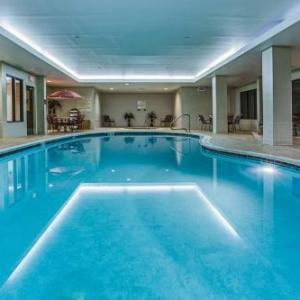 Hotels near State Fair of West Virginia - Hampton Inn Lewisburg Wv