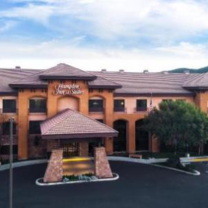 Hampton Inn & Suites Temecula