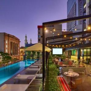 Hotels near Brisbane City Hall - Hyatt Regency Brisbane