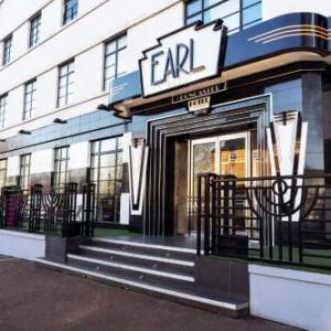 Hotels near Doncaster Racecourse - Earl Of Doncaster Hotel