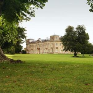 Hotels near Lydiard Park - Lydiard House Conference Centre