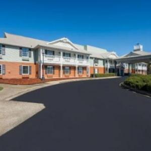 Centerstone Inn & Suites - Tuscaloosa