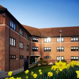 Peter Scott House Birmingham