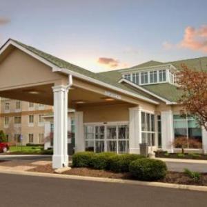 Hilton Garden Inn Columbus Airport