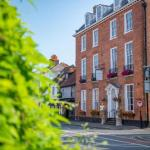 Chichester Harbour Hotel