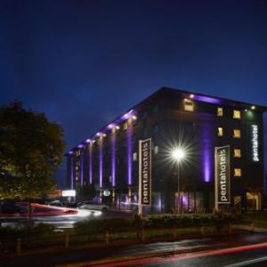 Derby Arena Hotels - pentahotel Derby