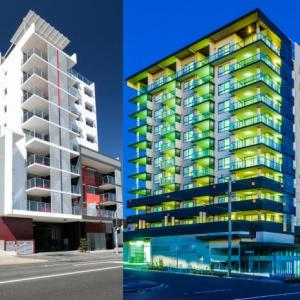 Direct Hotels - Pavilion and Governor on Brookes